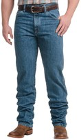 Wrangler PBR® Relaxed Fit Jeans - Bootcut, High Rise (For Men)