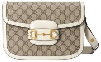 Gucci 1955 Horsebit Small Shoulder Bag