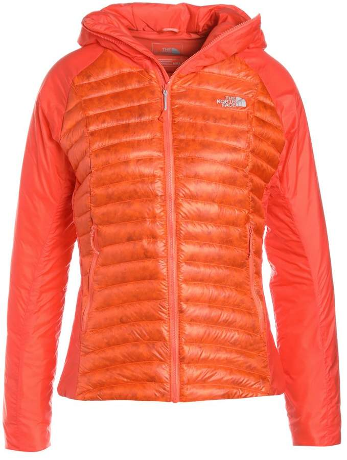 The North Face VERTO PRIMA Down jacket nasturtium