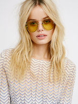 Free People Flavor of the Day Aviator