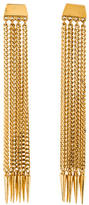Ben-Amun Ben Amun Chain Chandelier Earrings