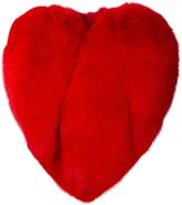 Saint Laurent Heart Shaped Cape