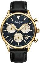 Movado Heritage Series Chronograph Watch