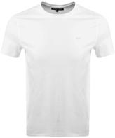 Michael Kors Sleek T Shirt White