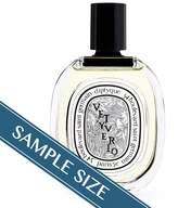 Diptyque Sample - Vetyverio Eau de Toilette by 0.7ml Fragrance)