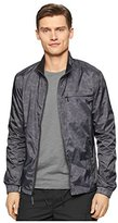 Calvin Klein Jeans Men's Printed Half Tone Jacket