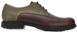 Camper Twins Derby shoes