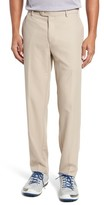 Peter Millar Men's Durham High Drape Performance Pants