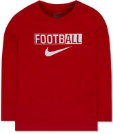 Nike Little Boys' Graphic-Print T-Shirt