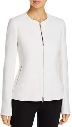 Lafayette 148 New York Kayla Wool Jacket