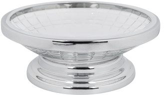 A By Amara Cut Glass Soap Dish