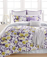 Sunham CLOSEOUT! Spring Garden 14-Pc. California King Comforter Set