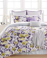 Sunham CLOSEOUT! Spring Garden 14-Pc. Queen Comforter Set