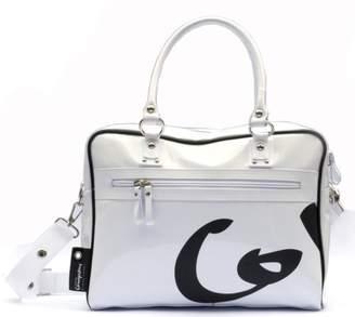 Little Company Black Label Bag bl01.16 Changing Bag, Colour: White