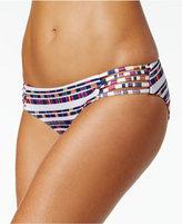 Becca Artisan Strappy Hipster Bikini Bottoms