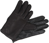 UGG Darin Side Whip Tech Leather Gloves