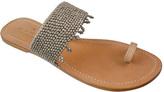 Aspiga Women's Luna Toe Loop Sandal