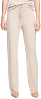 Brooks Brothers Cashmere Drawstring Pants