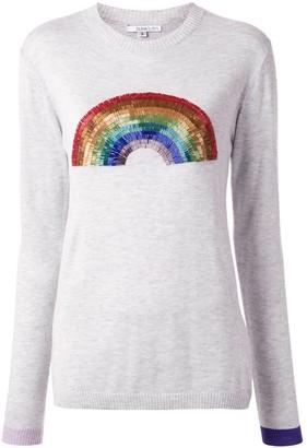 Olivia Rubin Bella rainbow jumper