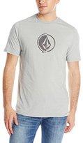 Volcom Men's Stacking Surf T-Shirt