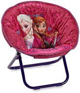 Disney Frozen Saucer Chair in Pink