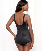 Va Bien Firm Control Vintage Bodysuit 1291