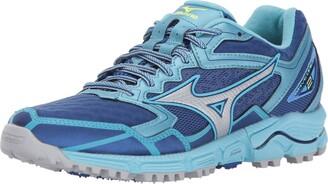 Mizuno Women's Wave Daichi 2 Running-Shoes