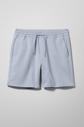 Weekday Olsen Sport Shorts - Blue