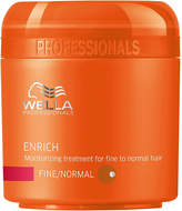Wella Enrich Moisturizing Treatment - Fine to Normal - 5.1 oz.