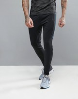 Jack & Jones Tech Slim Fit Joggers With Drawsting Waist