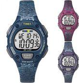 Timex Women's Ironman Classic 30 Lap Timer | Resin Strap | Sport Watch