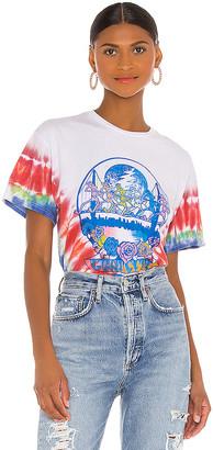 Junk Food Clothing Rainbow Summer Tour Tee