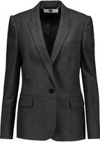 Stella McCartney Nicola wool-twill blazer
