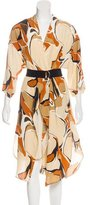 By Malene Birger Silk Vinnie Dress w/ Tags