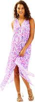 Lilly Pulitzer Monica Beach Dress