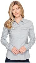 Arc'teryx Ballard Long Sleeve Shirt Women's Clothing