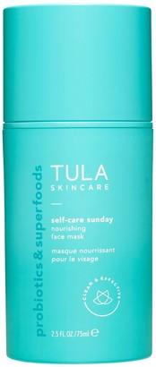Tula Self-Care Sunday Nourishing Face Mask
