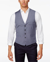 INC International Concepts Men's Chambray Slim-Fit Vest, Created for Macy's