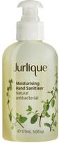 Jurlique Moisturising Hand Sanitiser with Pump 175ml