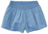 Ralph Lauren Girls' Boho Shorts - Sizes 2-6X