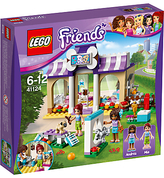 Lego Friends 41124 Puppy Daycare