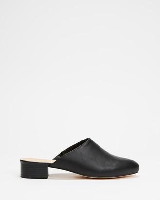 Spurr Coby Heels