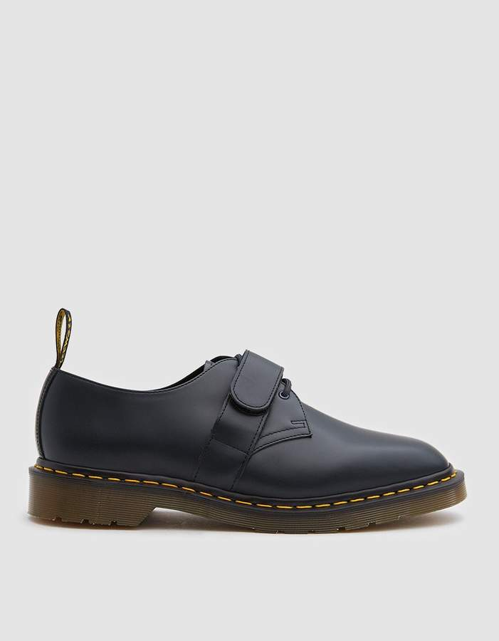 Dr. Martens x Engineered Garments 1461 Smith Shoe in Navy
