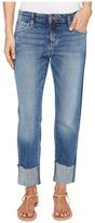 Joe's Jeans Ex-Lover Crop in Leighla Women's Jeans