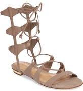 Schutz Erlina Lace-Up Sandal (Women)