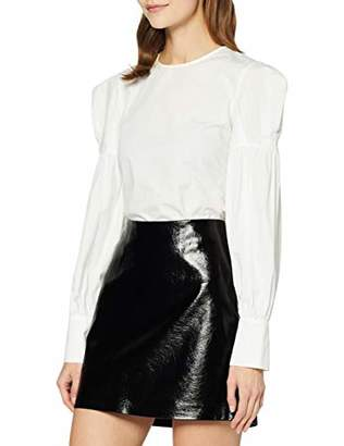 Only Women's Onlmisty Glaze Skirt OTW,Small