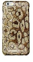 MICHAEL Michael Kors Leopard iPhone 6/6s Case
