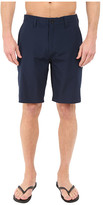 "Quiksilver Every Solid Amphibian 21"" Walkshorts"
