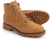 """Wolverine 1000 Mile 6"""" Duvall Boots - Nubuck, Lace-Ups (For Men)"""