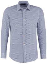 Bertoni Oskar Shirt Dress Blue